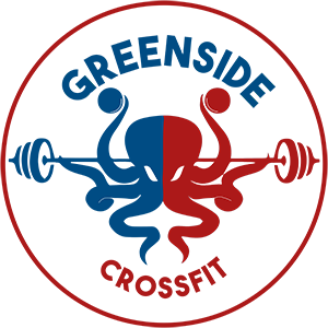Greenside Crossfit - Pirates Sports Club - Johannesburg South Africa